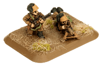 Assault Engineer Platoon