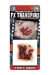 Small Gouge 3D FX Transfers