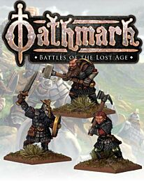 Dwarf Heroes
