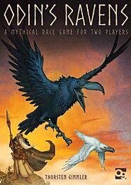 Odins Ravens