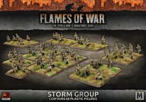 Storm Group (70 figs Plastic)