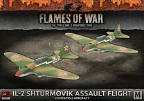 IL-2 Shturmovik Assault Flight