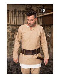 Short tunic Erik - Zand