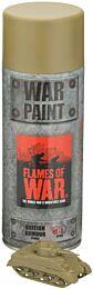 British Armour (Italy) Spray