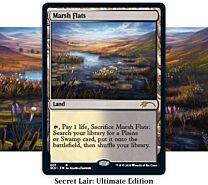 Secret Lair – Marsh Flats
