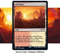 Secret Lair – Arid Mesa