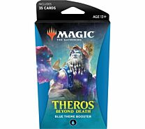 Theme Booster Theros Beyond Death: Blauw