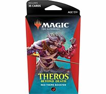 Theme Booster Theros Beyond Death: Rood