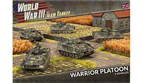 Warrior Platoon