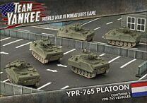 YPR-765 Platoon