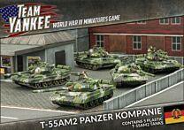 T-55AM2 Panzerkompanie