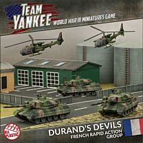 Durand's Devils