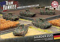 Marder Zug