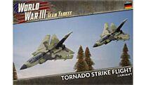 Tornado Strike Flight