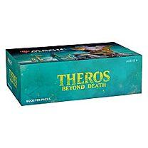 Theros Beyond Death Booster Display (36 Packs)
