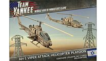 AH-1 Cobra Attack Helicopter Platoon
