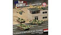 Hussein's Republican Guard