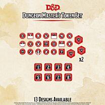 D&D Class Tokens - Dungeon Master