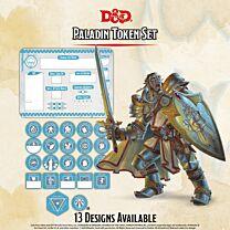 D&D Class Tokens - Paladin