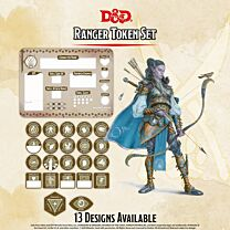 D&D Class Tokens - Ranger
