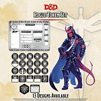 D&D Class Tokens - Rogue