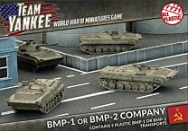 BMP-1 or BMP-2 Company