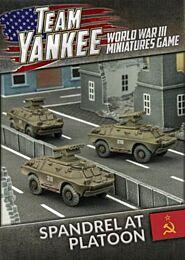 Spandrel Anti-tank Platoon