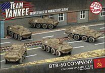 BTR-60 Transport Platoon