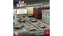 Yuri's Wolves