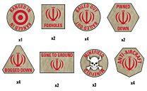 Iranian Token Set