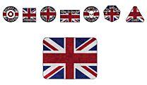 WWIII British Token Set
