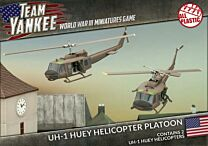 UH-1 Huey Transport Helicopter Platoon