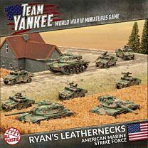 Ryan's Leathernecks