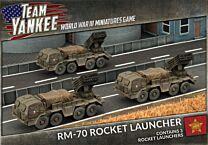 RM-70 Rocket Launcher