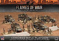 Armored Rifle Platoon (plastic)