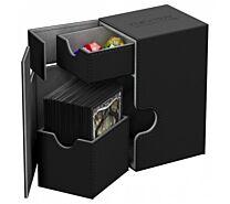 Flip'n'Tray Deck Case 80+ XenoSkin Black