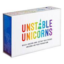 Unstable Unicorns - EN