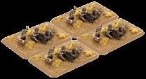 M1917 Machine-gun Platoon (plastic)
