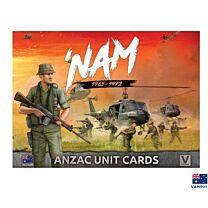 ANZAC 'Nam Unit Card Pack