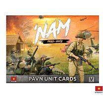 PAVN 'Nam Unit Card Pack