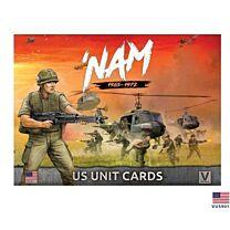 US 'Nam Unit Card Pack