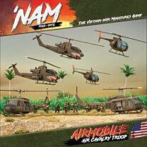 US Airmobile Army