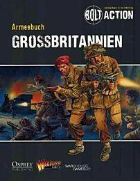 Armeebuch Grossbritannien