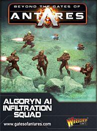 Algoryn AI Infiltration Team