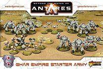 Ghar Starter Army
