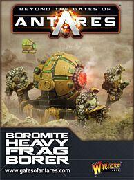 Boromite Team with Heavy Frag Borer