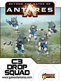 Concord Drop Squad