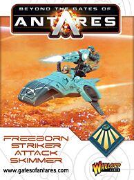 Freeborn Striker Attack Skimmer