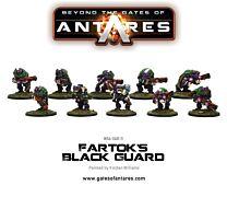 Fartok's Black Guard