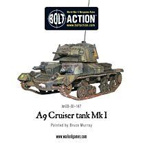 A9 Cruiser Tank Mk I